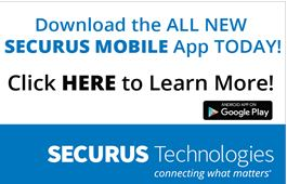 new securus banner
