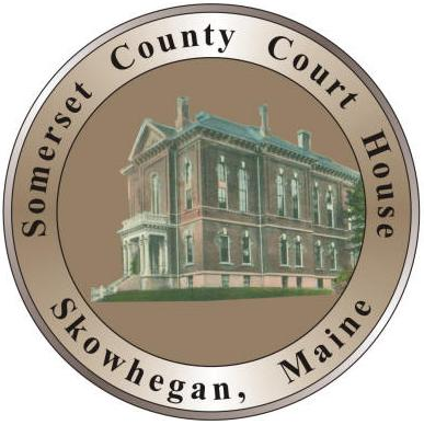 Somerset County Maine Court House